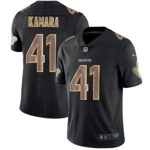 New Orleans Saints Alvin Kamara Jersey (12)